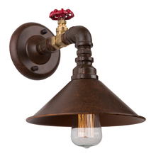Artcraft AC10647RU - Revival AC10647RU Wall Light