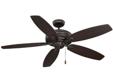 Savoy House 52-5095-5RV-13 - Kentwood 5 Blade Ceiling Fan