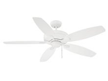 Savoy House 52-5095-5RV-WH - Kentwood 5 Blade Ceiling Fan
