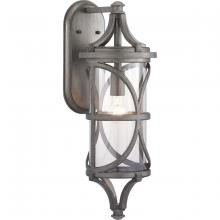 Progress P560118-103 - Morrison Collection One-Light Large Wall Lantern