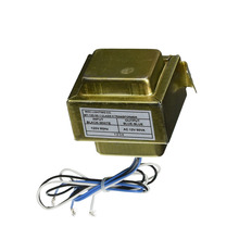 WAC US HR-8001 - 120V Input 12V Output 50W Magnetic Transformer