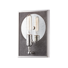 Mitzi by Hudson Valley Lighting H297101-PN - 1 Light Wall Sconce