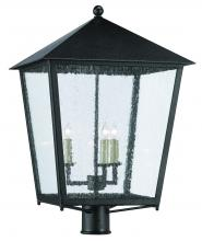 Currey 9600-0006 - Bening Large Post Light