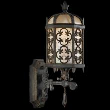 Fine Art Lamps 329881ST - Outdoor Wall Mount