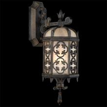 Fine Art Lamps 338581ST - Outdoor Wall Mount