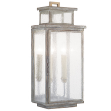 Fine Art Lamps 882081ST - Outdoor Wall Mount