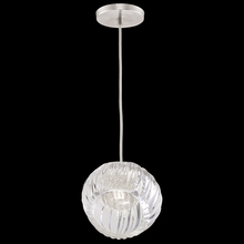 Fine Art Lamps 897440-1CL - Pendant