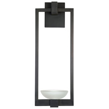 Fine Art Lamps 898681ST - Outdoor Wall Sconce